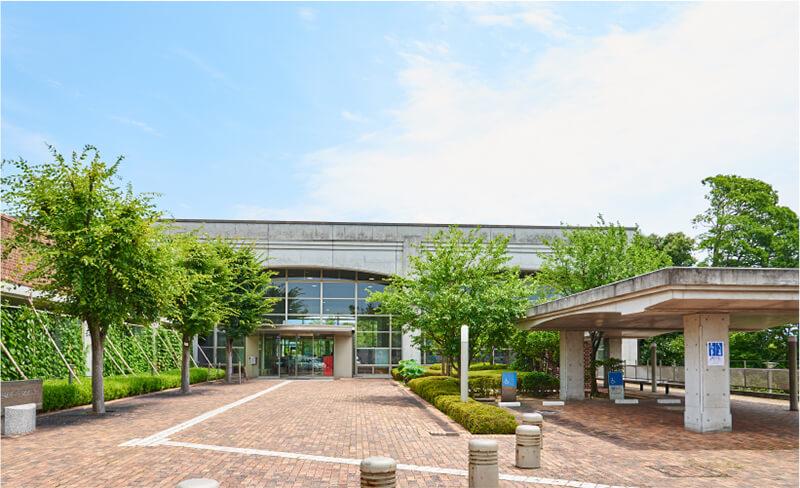 熊取図書館